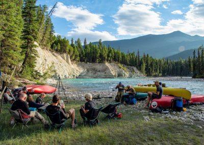 couples adventure retreat