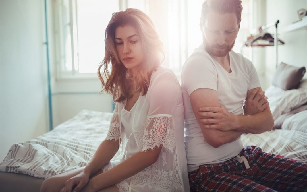 Marriage counselling advice after an affair: Part 2